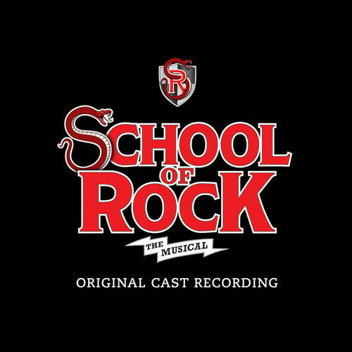 Sierra Boggess - School of Rock: The Musical [New CD]