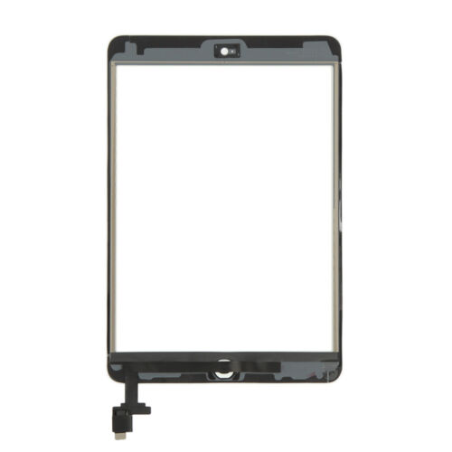 Home Button For Apple iPad mini 1 2 Touch Screen Digitizer Replacement