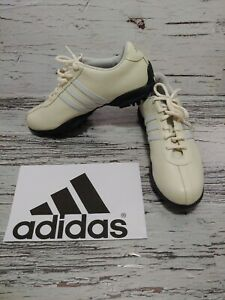 Adidas-Women-039-s-Golf-Soft-Cleats-Shoes-Size-6-5-791003