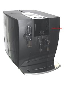 Jura-J90-TFT-Neuware-in-Platin-One-Touch-Aroma-25-Monate-Gewaehrleistung