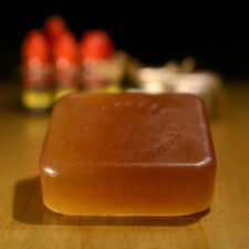 Acacia Grooming Co. Beard Soap Shampoo African Black Soap. Atlas Mountains.