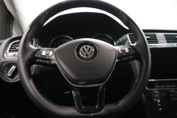 VW Golf VII 1,5 TSi 150 Comfortline Variant DSG - billede 3