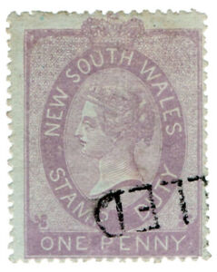 I-B-Australia-NSW-Revenue-Stamp-Duty-1d-1867