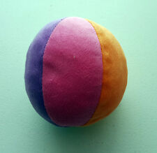 IKEA LEKA Soft Toy Ball (Velvet) For Kids & Children / Free Shipping