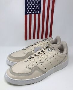 Adidas-Supercourt-034-Ecru-Tint-034-EE6030-Mens-Size-12-NEW