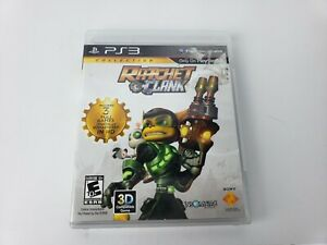 Ratchet-amp-Clank-HD-Collection-PlayStation-3-PS3-3-Games-CIB