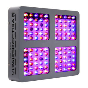 new style 5011d 5e31e Details about VIPARSPECTRA 600W LED Grow Light Full Spectrum for Indoor  Plants Veg and Flower