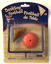 Desktop Football Table Office Toy By Toysmith