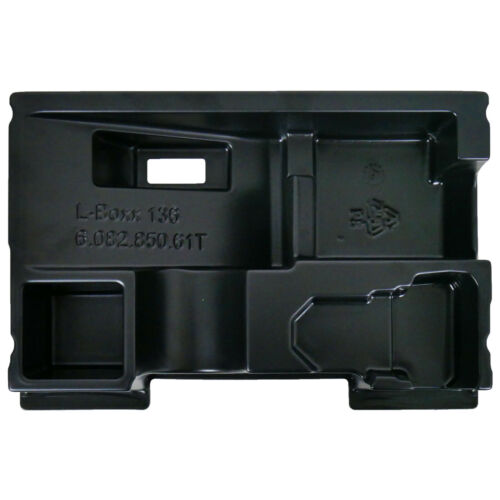 608285061T für L-Boxx 136 Bosch Einlage für GKS 12V-26 Akku-Kreissäge