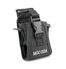 New Multi-function Case Holder for Kenwood/Yaesu/Motorola GP328+/344/328 Top ES