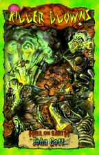 DEAD LANDS - HELL ON EARTH - KILLER CLOWNS - PINNACLE - New Rpg Adventure Book