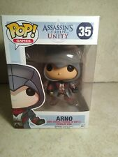 Arno DorianNeuf Pop Assassin/'s Creed Unity Games #35