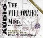 Millionaire Mind by J Thomas (Audio cassette)
