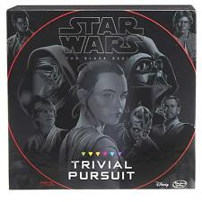 Hasbro Trivial Pursuit: Star Wars The Black Series Edition