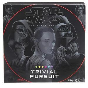 Hasbro-Trivial-Pursuit-Star-Wars-The-Black-Series-Edition