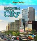Living in a City by Ellen Labrecque (Paperback / softback, 2015)