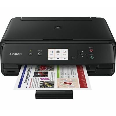 CANON PIXMA TS5050 All-in-One Wireless Inkjet Printer - Currys