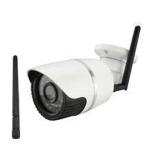 Audio 1080P HD Wireless IP Camera Sony IMX Outdoor Security P2P 36 IR Video Mobi
