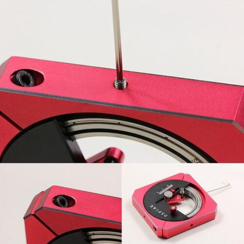 Craft Tools with Box DSPIAE MT-C Stepless Adjustment Circular Cutter