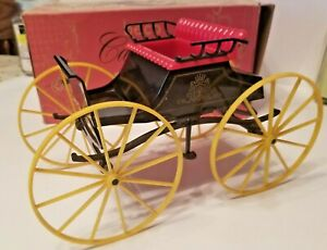 Beco Carriage Planter #860 Very Nice Condition