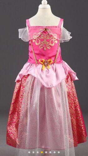 Disney Princess Costume Sleeping Beauty