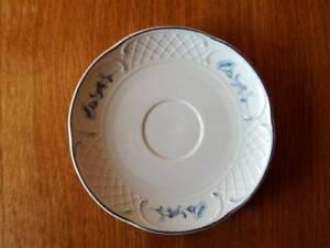 Val Bleu Kaffeetasse 7 x 7,5 cm neuwertig