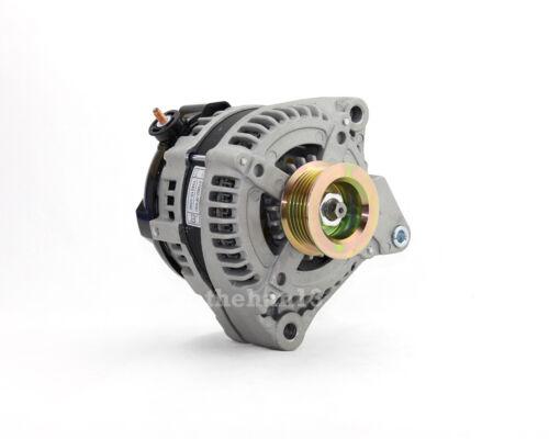 High Output 150A Alternator for Lexus LX470 UZJ100R 4.7L Petrol 2UZ-FE 2003-2007