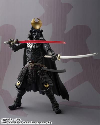 Bandai Star Wars MOVIE REALIZATION Samurai Daisho Darth Vader death star armor