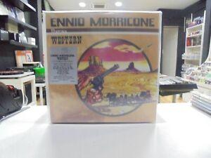 Ennio-Morricone-2LP-Europa-Western-2020-Klappcover-180GR-Audiophile