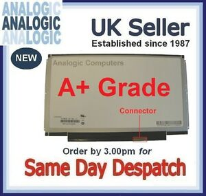 HP-Compaq-581099-001-13-3-034-Laptop-Screen-UK-Supply
