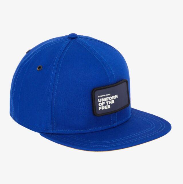 Baseball Truckers Cap Hat Authentic BNWT G Star Raw