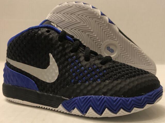 35dbfb4fe05d NWB Nike Kyrie 1 (td) Brotherhood Duke Size 8c 717223-400 for sale ...