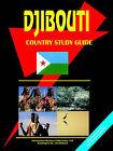 Djibouti Country Study Guide by International Business Publications, USA (Paperback / softback, 2004)