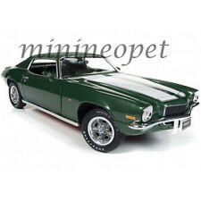 AUTOWORLD AMM1095 MUSCLE CAR & CORVETTE NATIONALS 1970 CHEVROLET CAMARO Z28 1/18