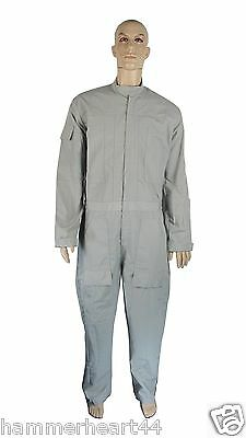Star Wars AT-AT Driver Gray Jumpsuit Costume Pilot Flightsuit Uniform