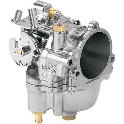 S & S Cycle 11-0421 Super G Shorty Carburetor Only