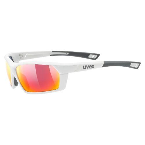 uvex sportstyle 225 Sportbrille Fahrradbrille Sonnenbrille UV-Schutz S53202588