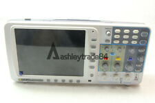 New OWON SDS6062 Digital Oscilloscope 60Mhz 500MS/s