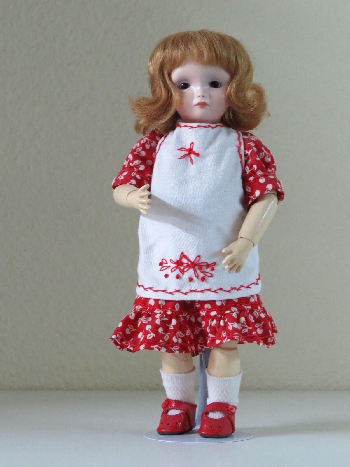 Poulbot 28 cm  11 inch   Réf   A    Poupée Ancienne  Reproduction Antique doll
