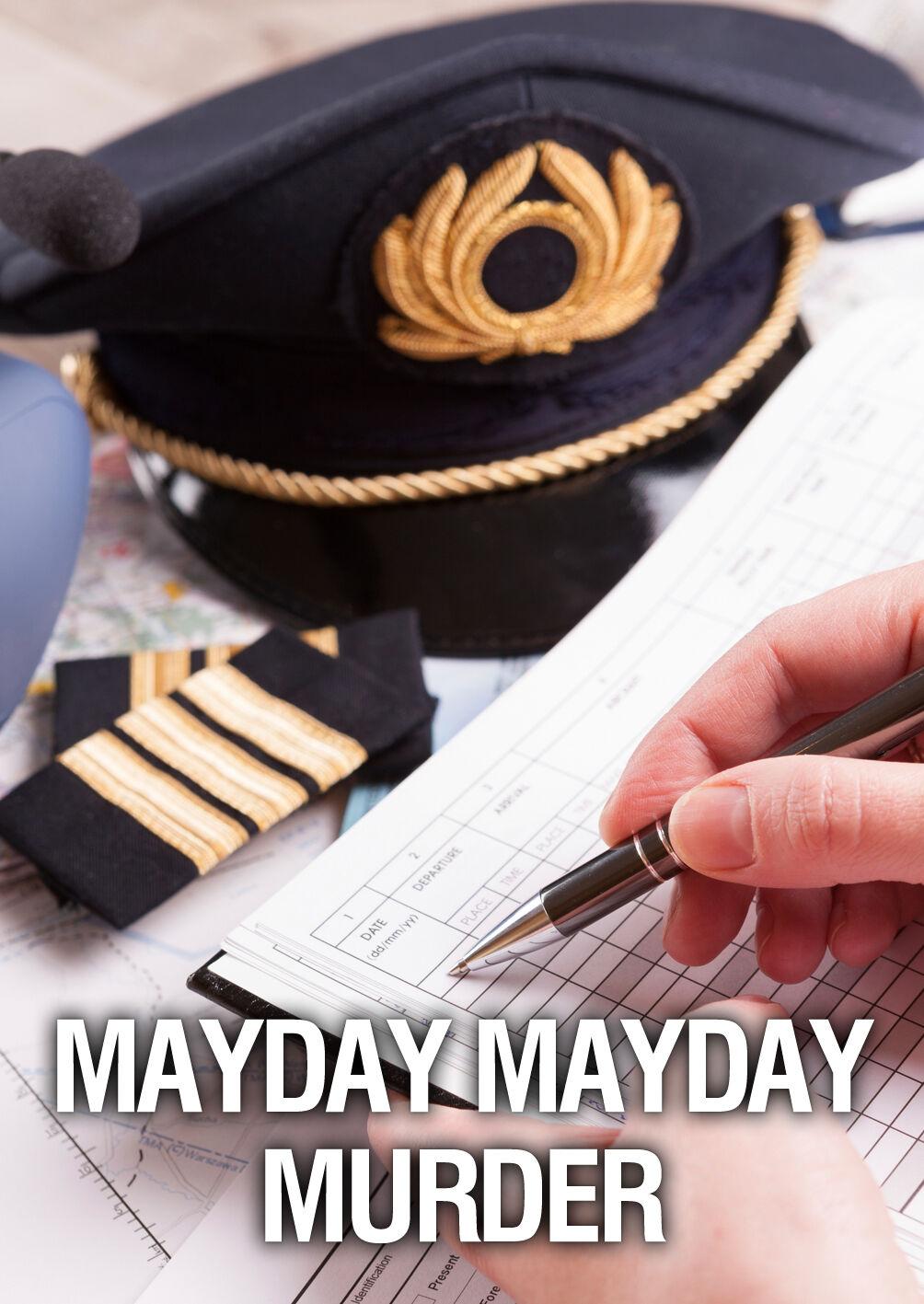 Mayday, mayday mord - 6, 8, 10, 12 spieler spielen