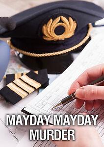 Meurtre de Mayday!   - 6, 8, 10, 12 joueurs