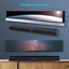 thumbnail 2 - 100 Watt 40 Inch TV Sound Bar Home Theater System Wired Wireless Wall Mountable