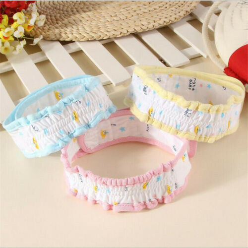 Infant Newborn Baby Self-adhesive Simple Diaper Adjustable Buckle Elastic