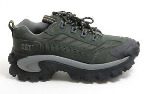 609 Schnürschuhe Halbschuhe Turnschuhe Sneaker Urban Equipment Leder CAT 41