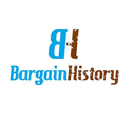 Bargain History