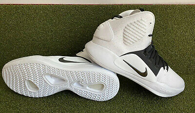 Nike HyperDunk X Basketball Shoes Black