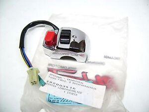 ORIG-Malaguti-Droit-Contacteur-de-guidon-Interrupteur-Assemblee-OEM-02003416
