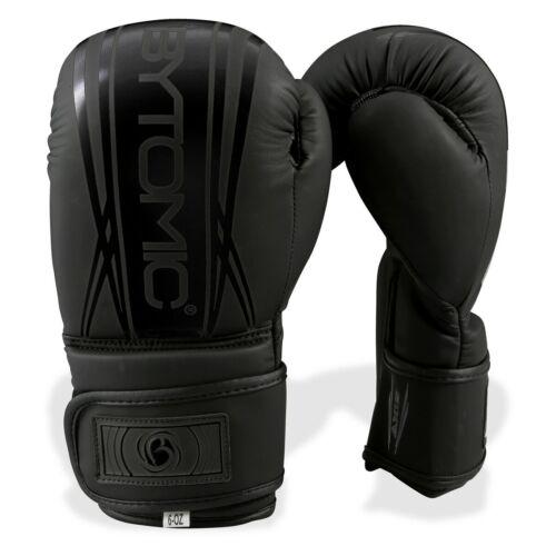 Bytomic Axis V2 Kids Boxing Gloves Black//Black