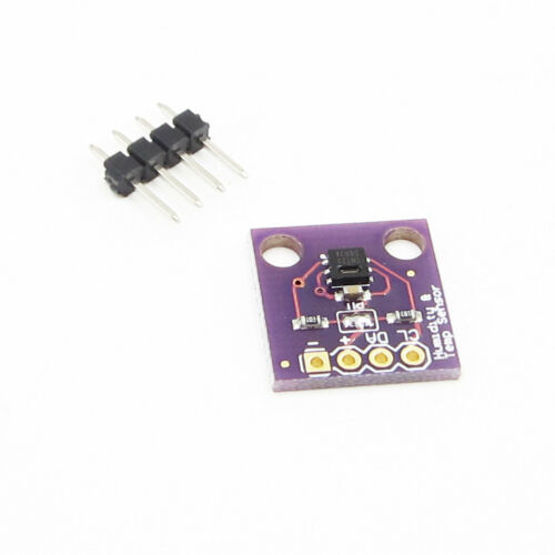 GY-21V3-SHT20 SHT20 Temperature /& Humidity Sensor Module Breakout Transducers