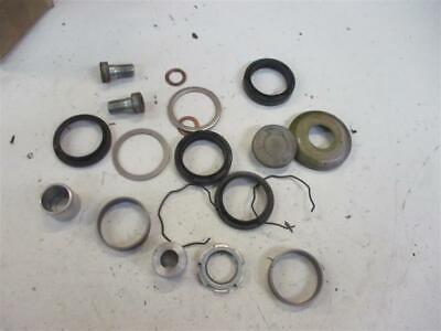 Yamaha XT600 Tenere 41x54x11mm Fork seals /& Dust seals